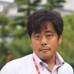 須山恭安(Takayasu Suyama):代表理事
